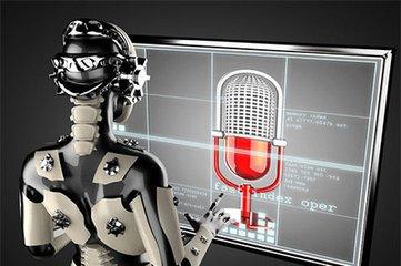 作为工业级产品  衡量机器人优劣主要有两个标准