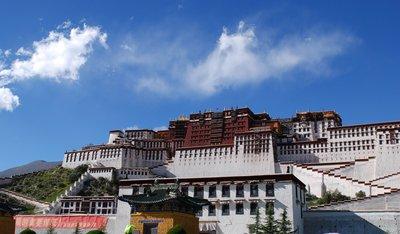 2019电商助力西藏行活动在拉萨举办