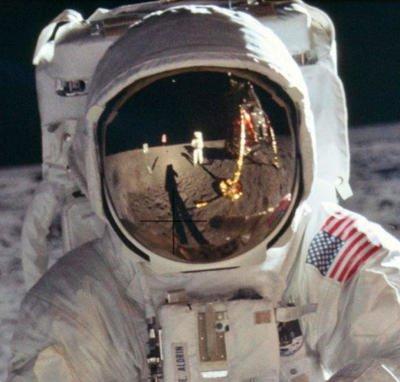 """《水净化设备 呼吸面罩 阿波罗登月衍生四大""""网红""""技术》"""