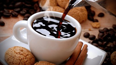 猫屎咖啡的由来_曼特宁咖啡_黑咖啡减肥正确喝法