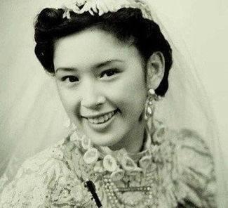 闲言碎语:李宗仁与胡若梅幸福而奇怪的婚姻