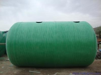 新疆玻璃钢化粪池
