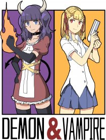 Demon×Vampire