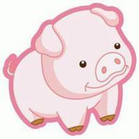 微信搞笑图片猪头狗_微信头像图片大全