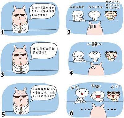 3只微博卡通动物爆红 会搞笑会吐槽陪你思考人
