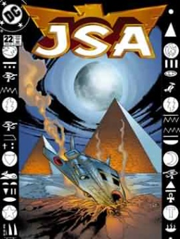 JSA v1