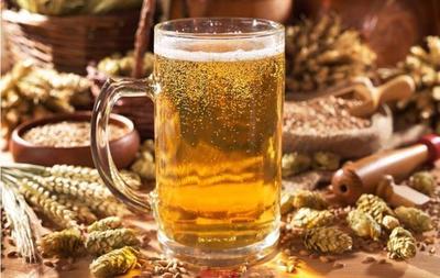 什么是扎啤酒  扎啤 是什么意思啊``