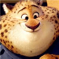3D动画搞笑头像,疯狂的动物各种雷人的样子