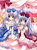 Alice or Alice~妹控哥哥与双子姐妹~
