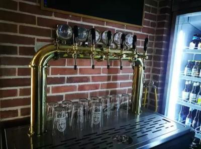 jkm啤酒设备  美式啤酒设备和德式啤酒设备的区别?