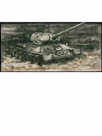 215号坦克手